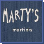 Marty's Martinis